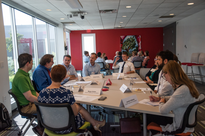 Liftoff PGH: Regional stakeholders unite to prepare for September 2020 innovation summit