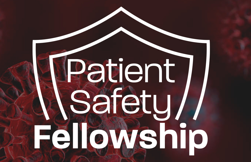 Patient Safety Fellowship logo